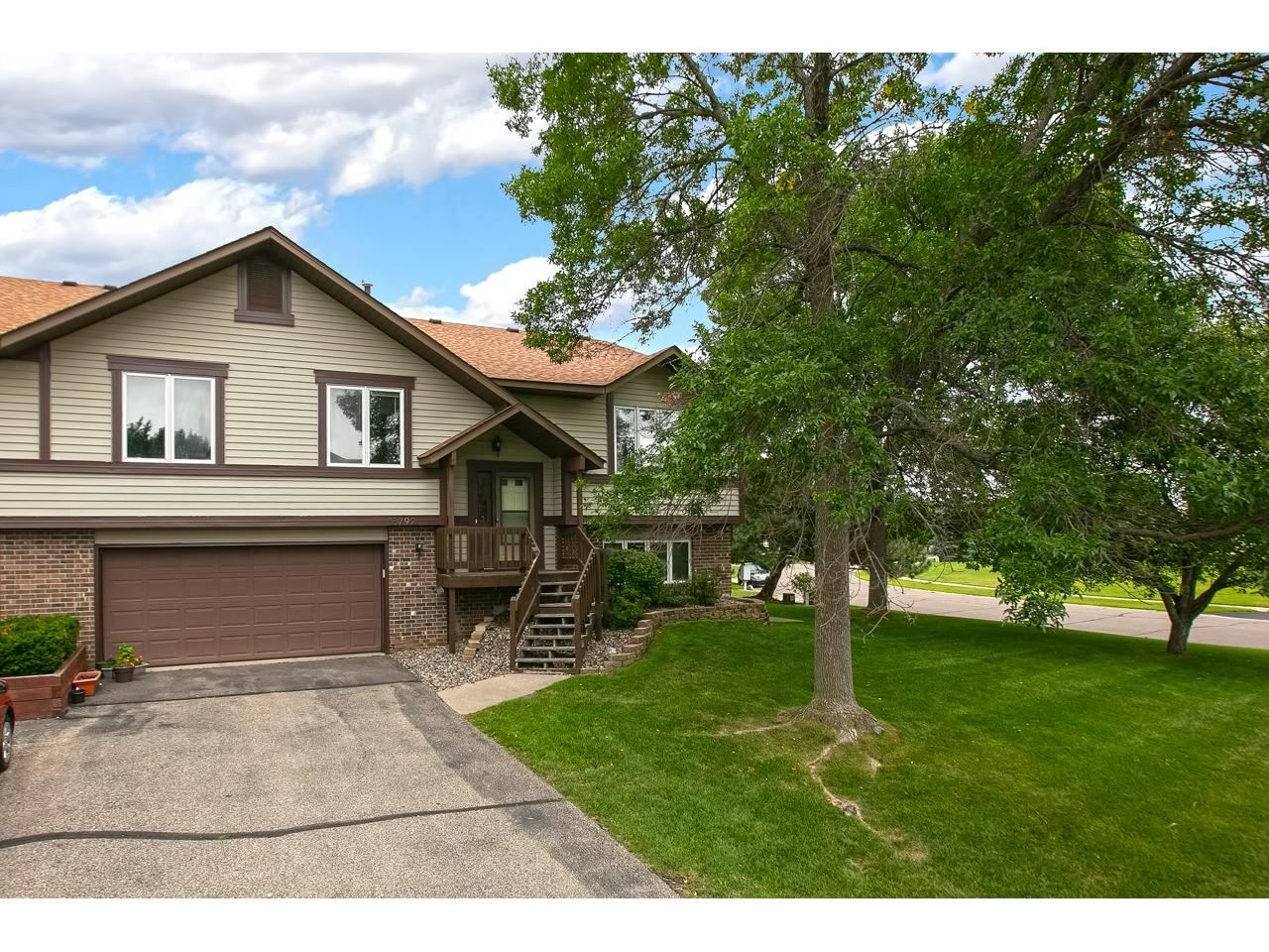 15792 Hannover Path, Apple Valley, MN 55124 - MLS#: 5642806