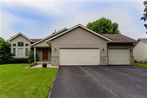 Photo of 13234 180th Avenue NW, Elk River, MN 55330 (MLS # 5261807)