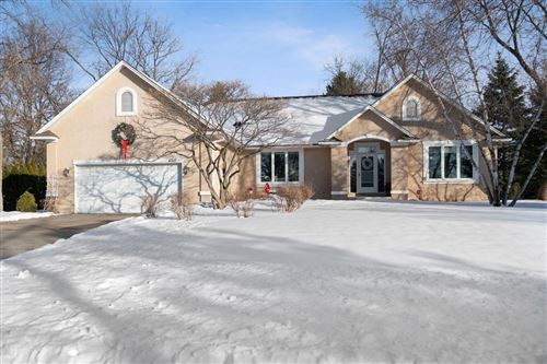 Photo of 4310 Jewel Lane N, Plymouth, MN 55446 (MLS # 5699807)