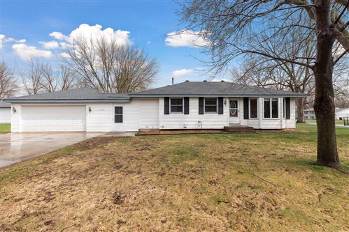 Photo of 11501 Ivywood Street NW, Coon Rapids, MN 55433 (MLS # 5734807)