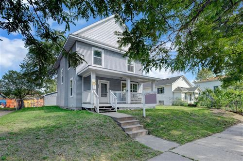 Photo of 2309 15th Avenue S, Minneapolis, MN 55404 (MLS # 6068807)
