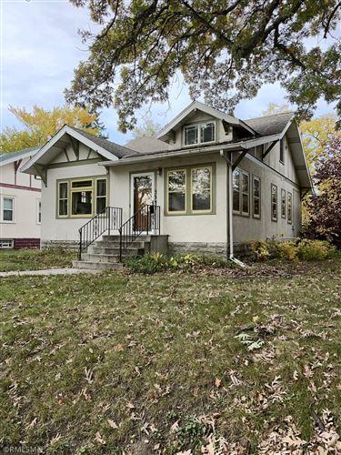 Photo of 3545 Aldrich Avenue N, Minneapolis, MN 55412 (MLS # 6119807)