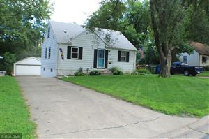 Photo of 4839 2 1/2 Street NE, Fridley, MN 55421 (MLS # 5283808)