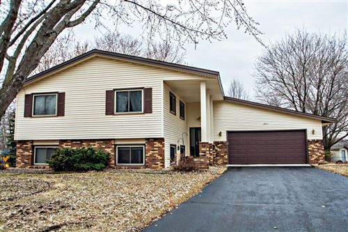 Photo of 1981 Timber Wolf Trail N, Eagan, MN 55122 (MLS # 5545808)