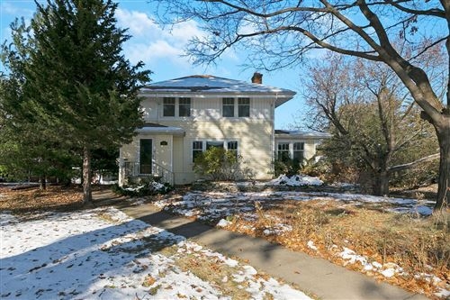 Photo of 4716 Minnetonka Boulevard, Saint Louis Park, MN 55416 (MLS # 5648808)