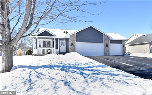Photo of 14310 Yellow Pine Street NW, Andover, MN 55304 (MLS # 5718808)