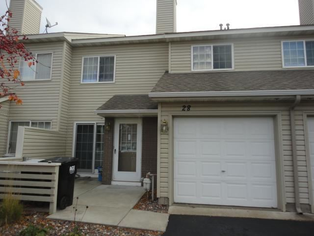 13165 Meadowood Curve NW #28, Coon Rapids, MN 55448 - #: 5485808