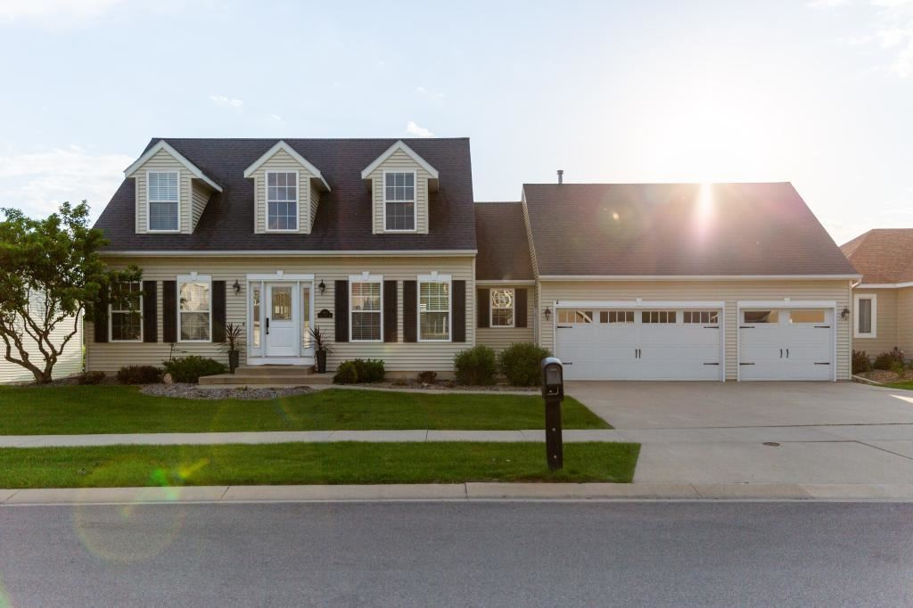 1925 Century Hills Drive NE, Rochester, MN 55906 - MLS#: 5578808