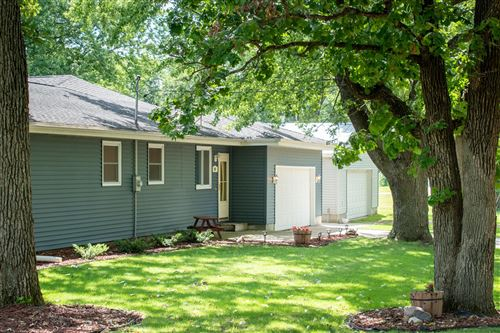Photo of 301 Miller Drive, Twin Lakes, MN 56089 (MLS # 5622810)
