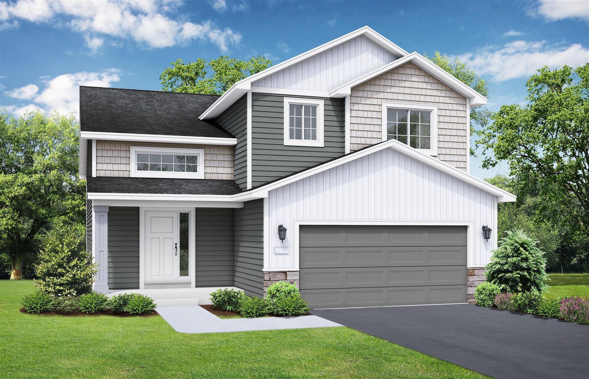 7806 Monroe Street NE, Spring Lake Park, MN 55432 - MLS#: 5659810