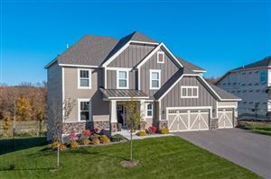 Photo of 16820 57th Avenue N, Plymouth, MN 55446 (MLS # 5320811)