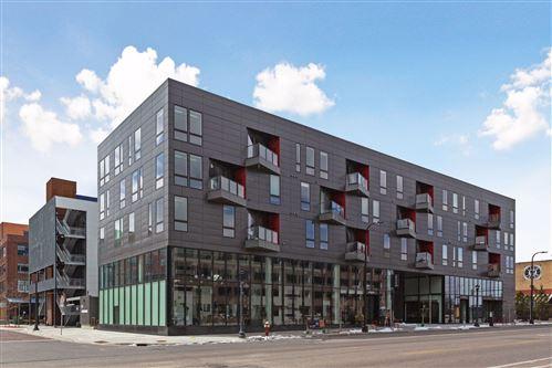 Photo of 915 Washington Avenue N #310, Minneapolis, MN 55401 (MLS # 5635811)