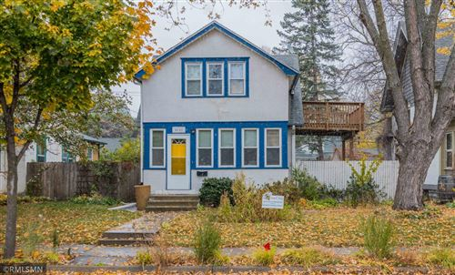 Photo of 4121 42nd Avenue S, Minneapolis, MN 55406 (MLS # 5676811)
