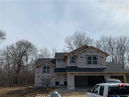 Photo of 581 Burr Oak Lane, Saint Joseph Township, WI 54016 (MLS # 5726811)