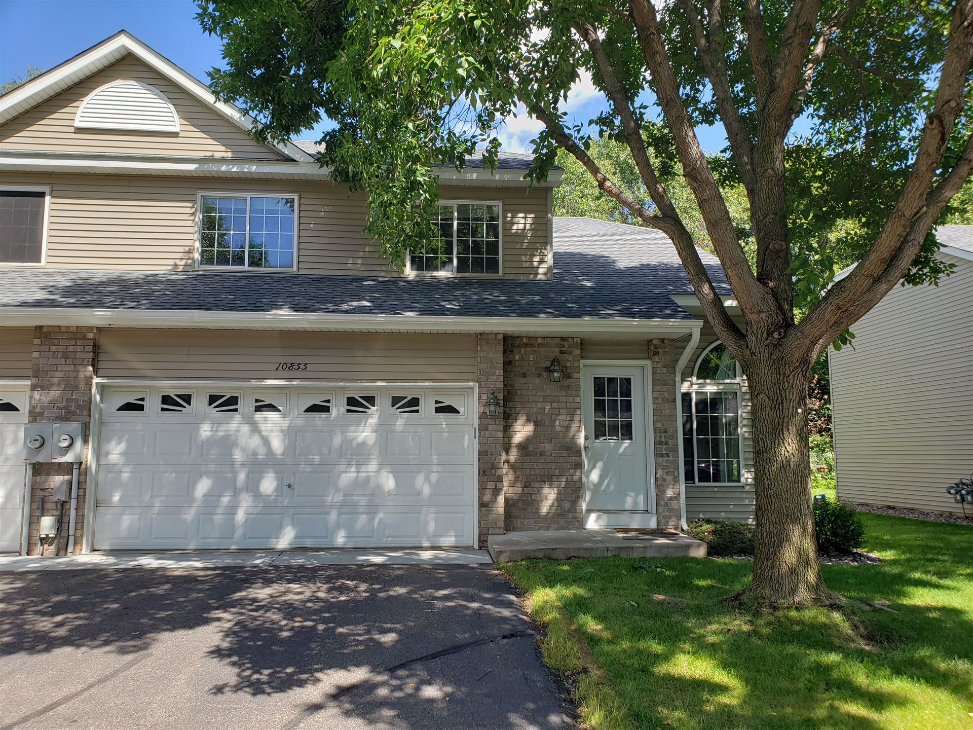 10855 Sycamore Street NW, Coon Rapids, MN 55433 - MLS#: 5651811