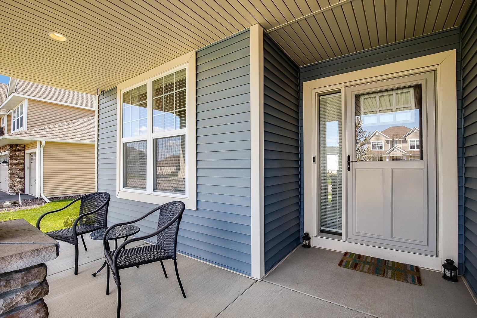 Photo of 16633 English Path, Lakeville, MN 55044 (MLS # 5753811)