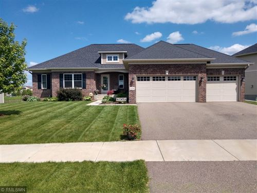 Photo of 2276 Silver Leaf Trail, Cologne, MN 55322 (MLS # 5567812)