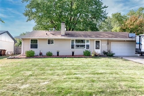 Photo of 8028 Homestead Avenue S, Cottage Grove, MN 55016 (MLS # 5663812)