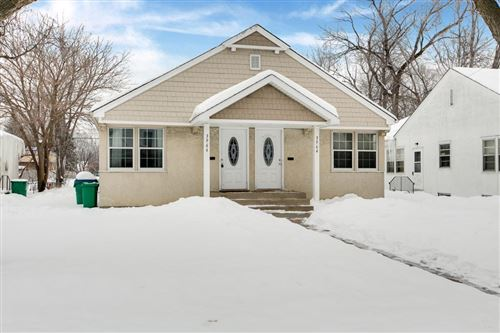 Photo of 3964 Xenwood Avenue S, Saint Louis Park, MN 55416 (MLS # 5685812)