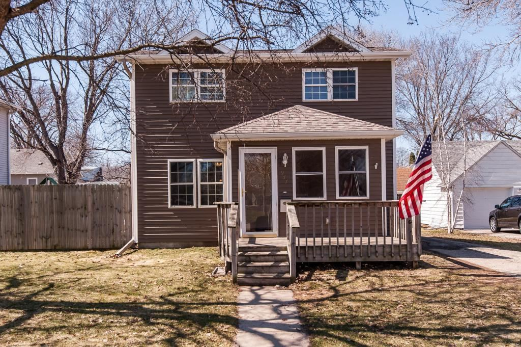 911 2nd Avenue NW, Rochester, MN 55901 - #: 5546812