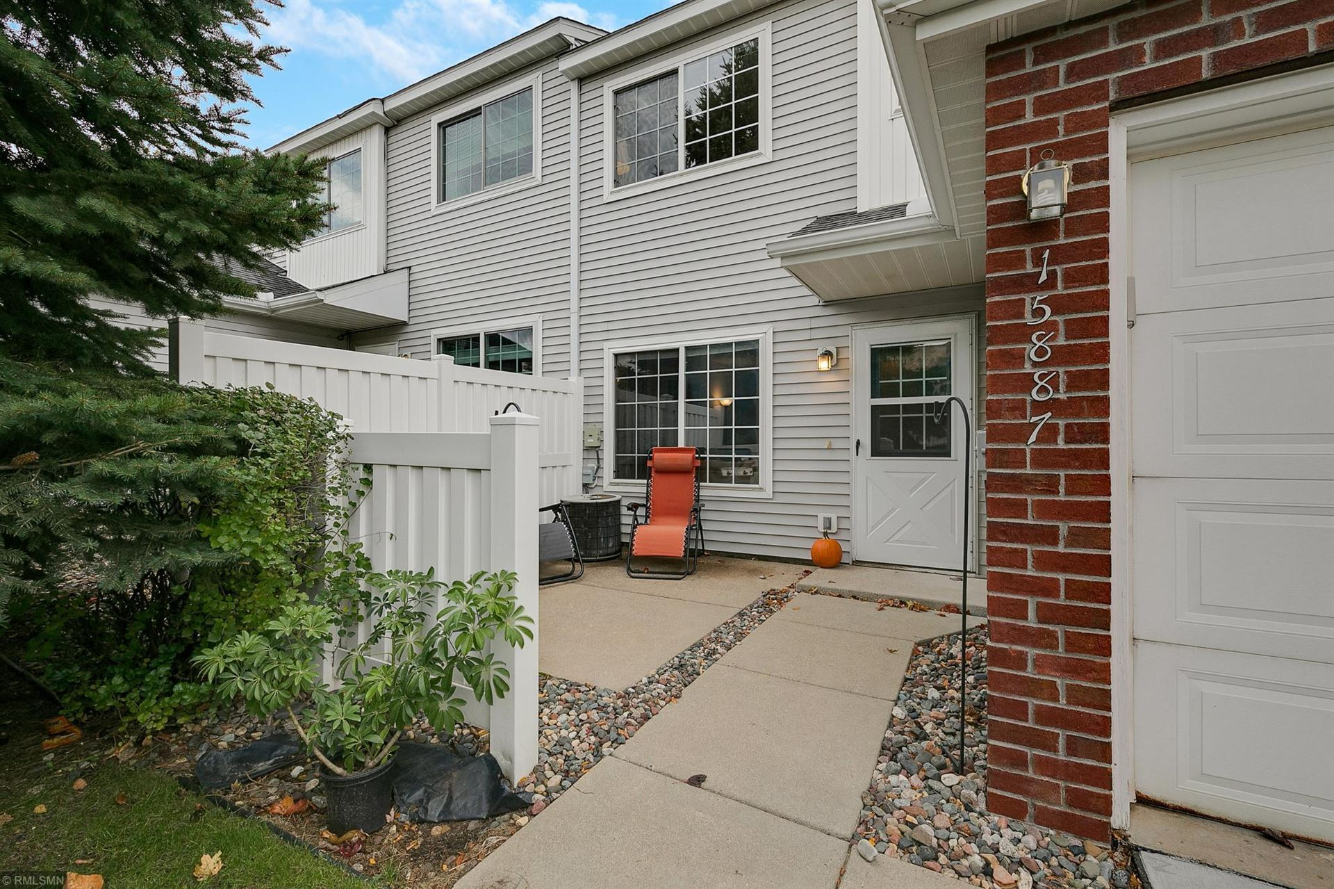 15887 Firtree Drive #75, Apple Valley, MN 55124 - MLS#: 5666812