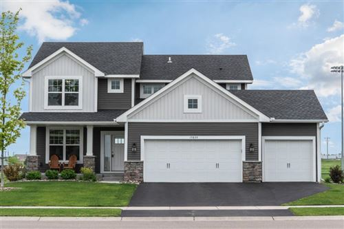 Photo of 15834 Everglade Court, Apple Valley, MN 55124 (MLS # 5571814)