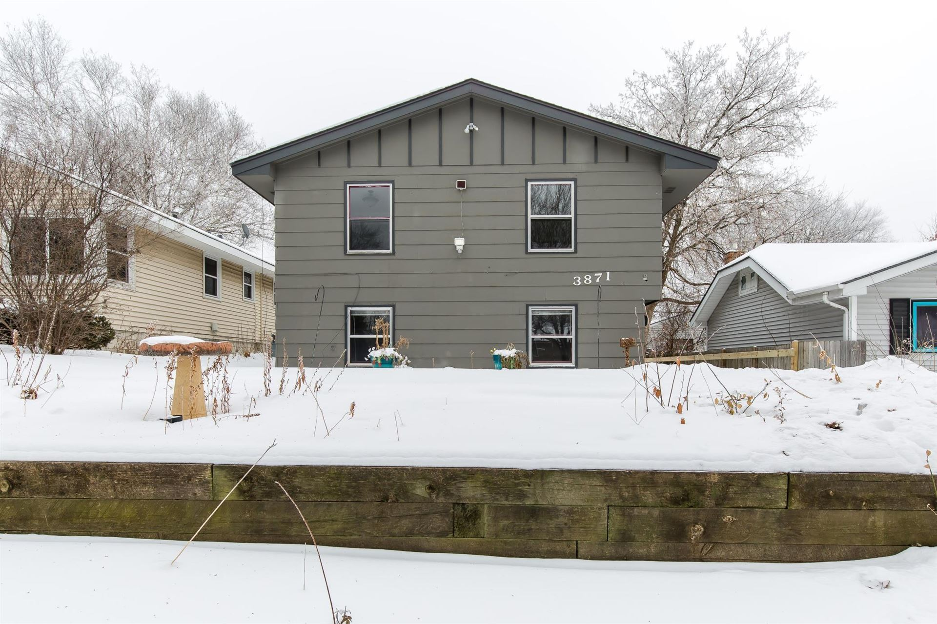 3871 Polk Street NE, Columbia Heights, MN 55421 - MLS#: 5708814