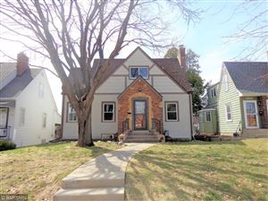 Photo of 563 Warwick Street, Saint Paul, MN 55116 (MLS # 5215815)