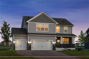 Photo of 15223 Eagle Bay Way, Apple Valley, MN 55124 (MLS # 5263815)