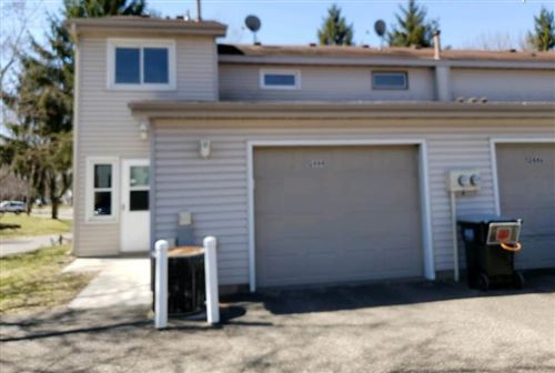 Photo of 12444 Redwood Street NW, Coon Rapids, MN 55448 (MLS # 5560815)