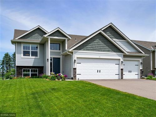 Photo of 31 Robinson Drive, Lino Lakes, MN 55014 (MLS # 5613815)