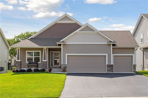 Photo of 6471 Crosby Avenue, Inver Grove Heights, MN 55076 (MLS # 5623815)