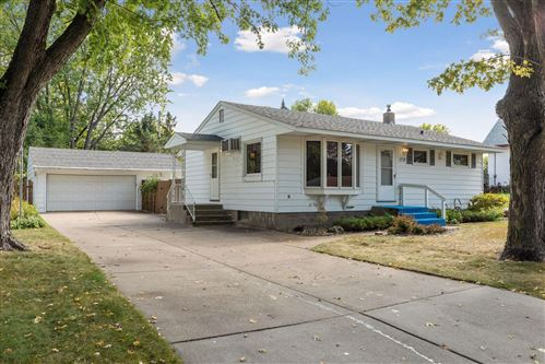 Photo of 1778 Clarence Street, Maplewood, MN 55109 (MLS # 5660815)