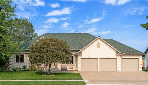 Photo of 8031 Narcissus Lane N, Maple Grove, MN 55311 (MLS # 6071815)