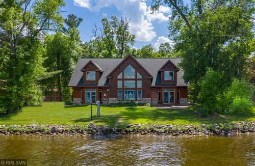 Photo of 21802 Tall Timbers Trail, Nisswa, MN 56468 (MLS # 5216816)