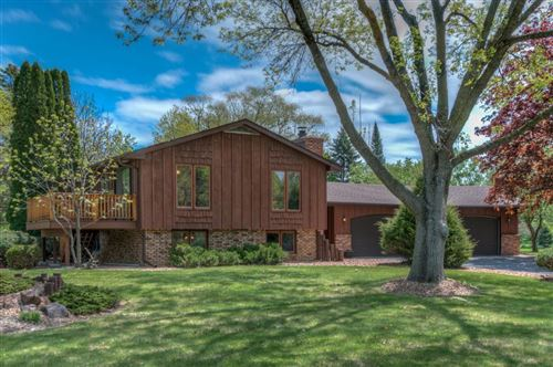 Photo of 4540 W Greenleaf Drive, Eagan, MN 55123 (MLS # 5545816)