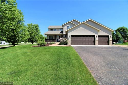 Photo of 22236 Red Oak Drive, Rogers, MN 55374 (MLS # 5562816)