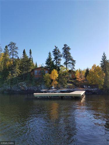 Photo of 2035 Red Crest Island, International Falls, MN 56649 (MLS # 5697816)