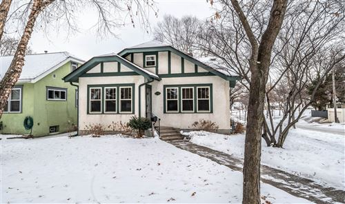 Photo of 5300 27th Avenue S, Minneapolis, MN 55417 (MLS # 5699816)