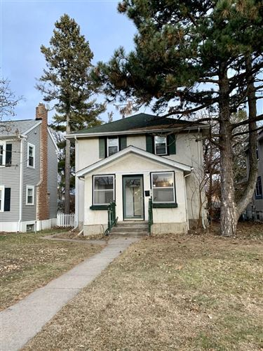 Photo of 4741 4th Avenue S, Minneapolis, MN 55419 (MLS # 5700816)