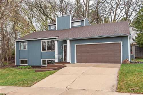 Photo of 604 19th Avenue SW, Rochester, MN 55902 (MLS # 5731816)