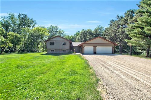 Photo of 8185 Wood Duck Trail, Lino Lakes, MN 55014 (MLS # 6008816)