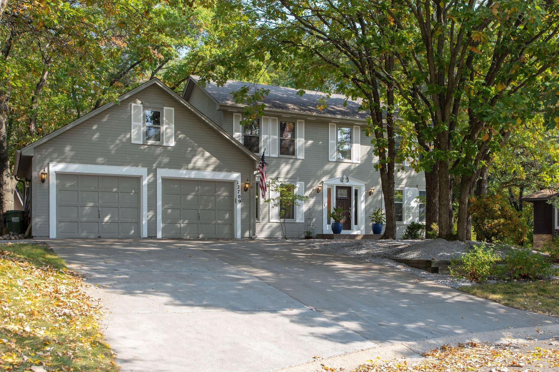 12709 Killdeer Street NW, Coon Rapids, MN 55448 - MLS#: 5665816