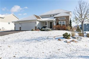 Photo of 16584 Eventide Way, Lakeville, MN 55044 (MLS # 5330817)