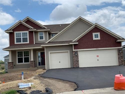 Photo of 9806 Glacial Valley Alcove, Woodbury, MN 55129 (MLS # 5429817)