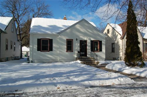 Photo of 3439 Russell Avenue N, Minneapolis, MN 55412 (MLS # 5703818)