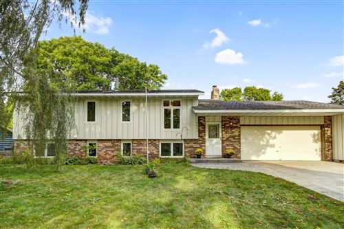 Photo of 6862 Ideal Avenue S, Cottage Grove, MN 55016 (MLS # 6117818)