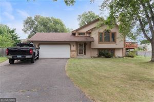 Photo of 3957 123rd Avenue NW, Coon Rapids, MN 55433 (MLS # 5003819)
