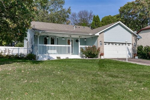 Photo of 2093 128th Lane NW, Coon Rapids, MN 55448 (MLS # 5661819)