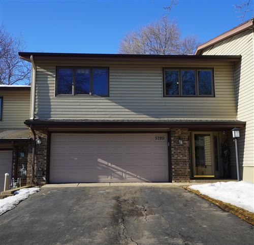 Photo of 5789 Hyland Courts Drive, Bloomington, MN 55437 (MLS # 5704819)